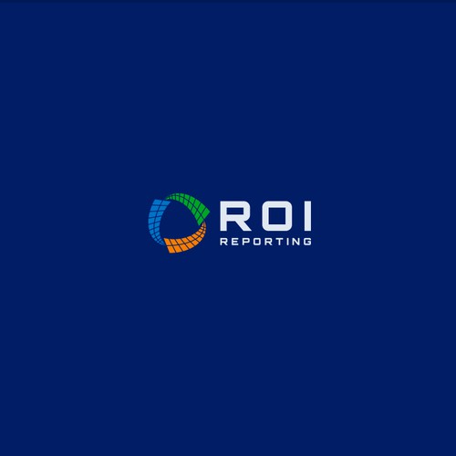 Logo Design for ROI Reporting