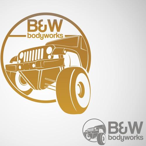 B&W Bodyworks
