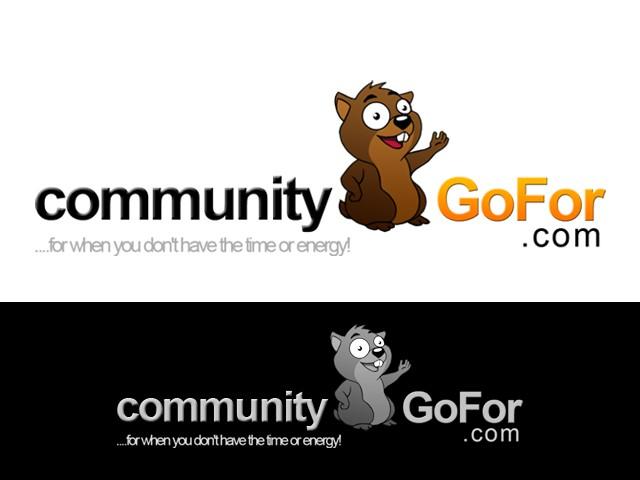 CommunityGoFor.com needs a new logo