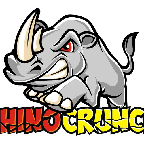 rhino crunch