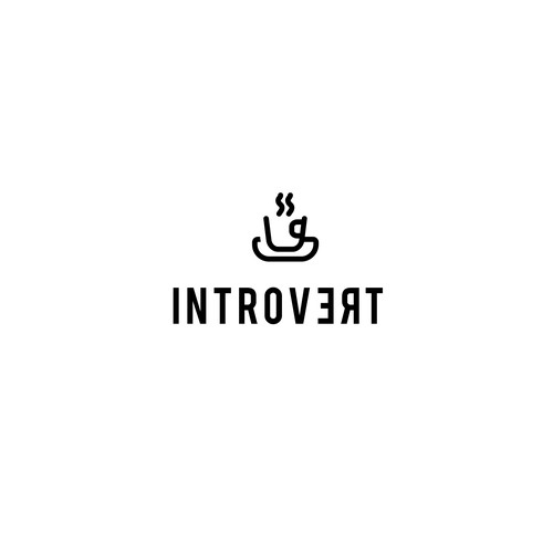 Introvert - coffee shop