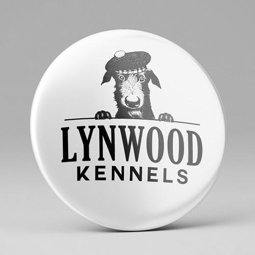 Logo for Dog Boarding Kennels in rural North East Scotland
