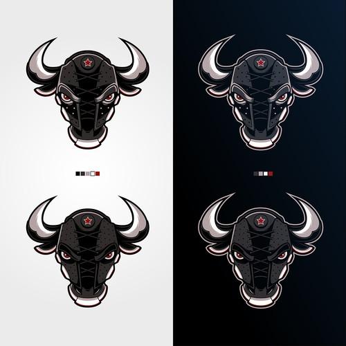 Bulls shoes