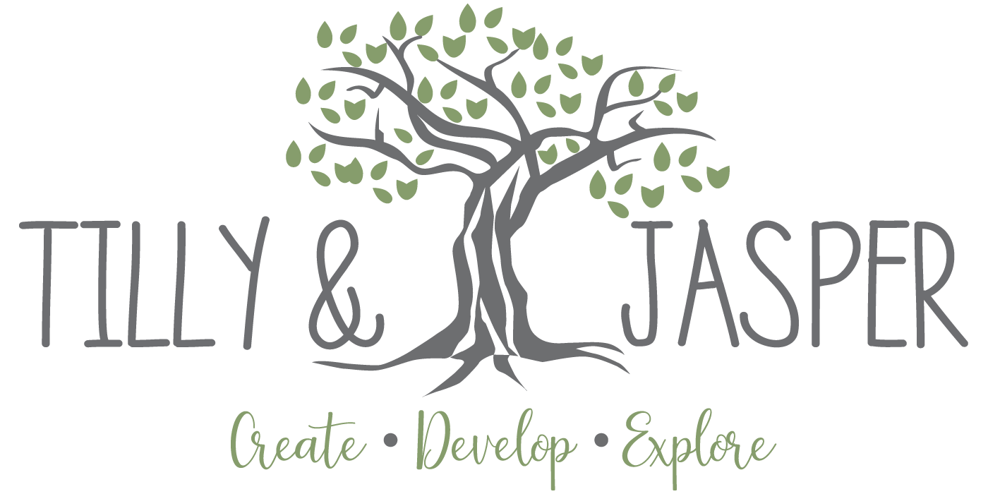 Tilly & Jasper Ltd. needs a fresh new logo - help us stand out and create confidence!