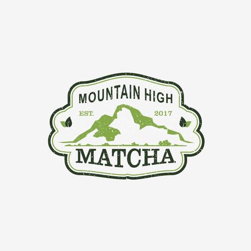 Mountain High Matcha
