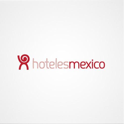 Hoteles Mexico Logo