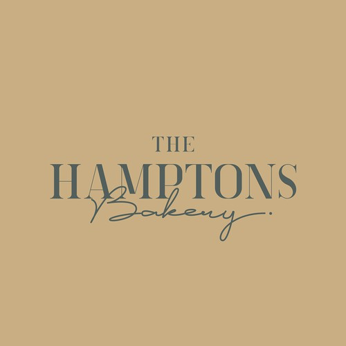 The Hamptons Bakery.