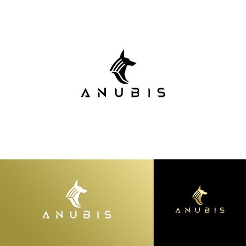 Anubis (SOLD)