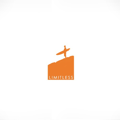 Logo for human potential blog Limitless