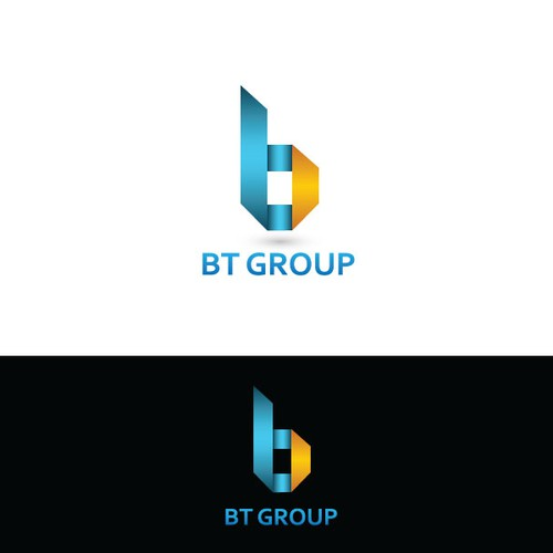 Logo for management / financial consulting company.
