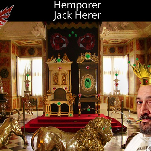 Jack Herer Marijuana Hemporer