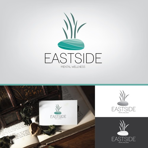 "Vintage logo ""Eastside"""