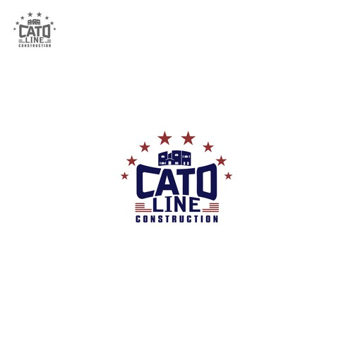 cato line contructions
