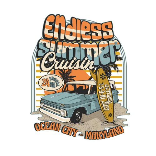Cheavy Car Summer Season