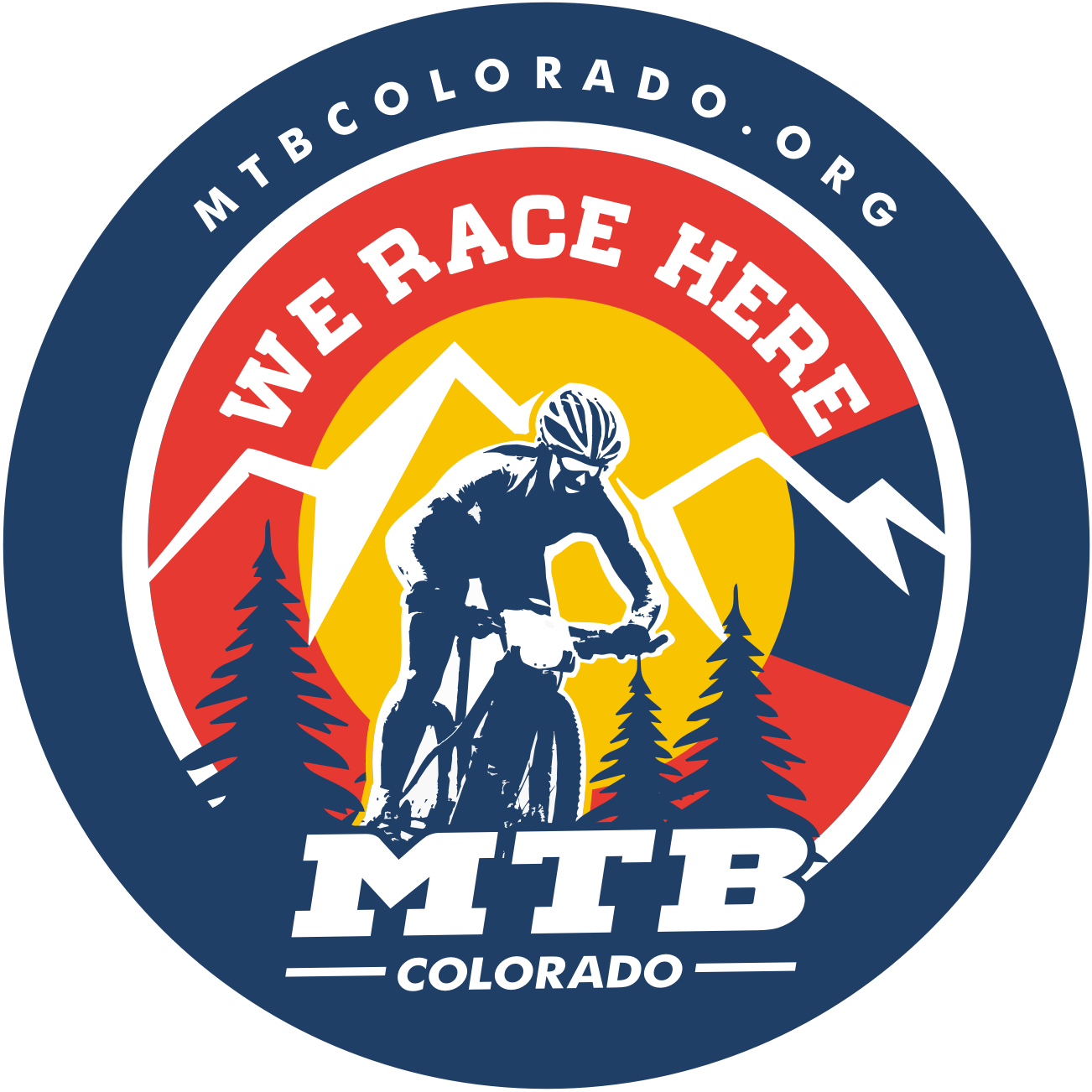 MTB Colorado Logo
