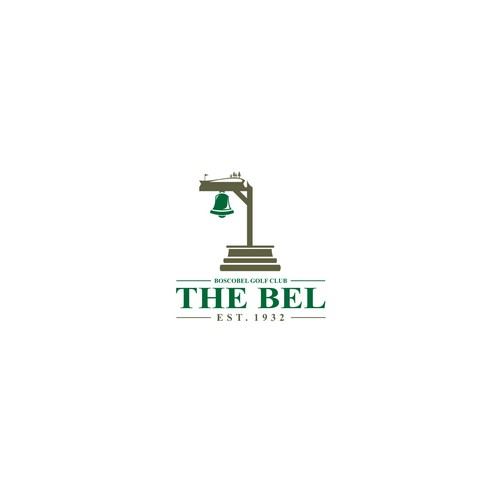 The Bel Logo Design