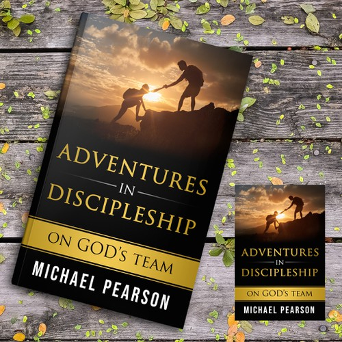 Adventures in Discipleship