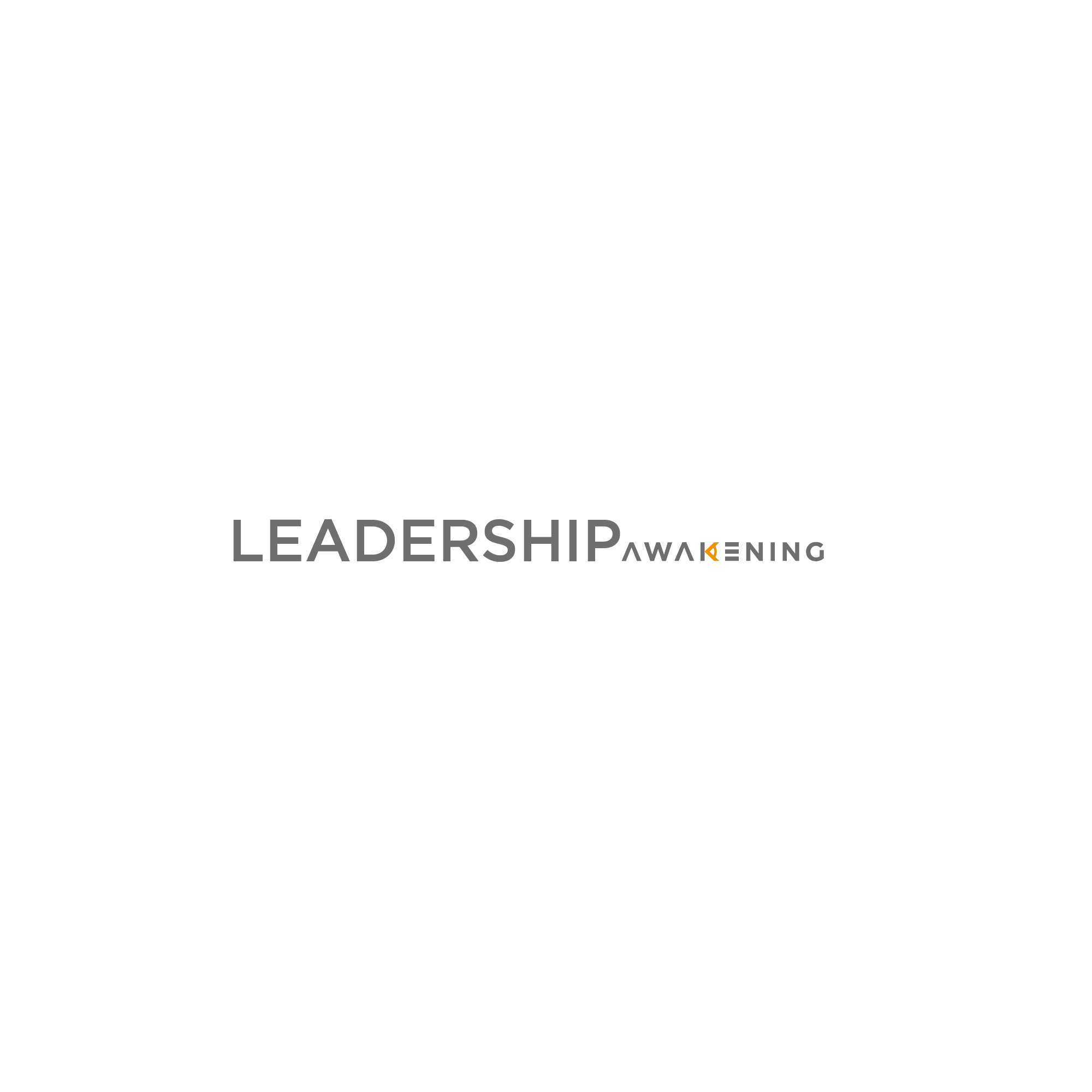 "Create a who looks inside, awakes! innovative leadership training consultancy for ""Awakenings"""