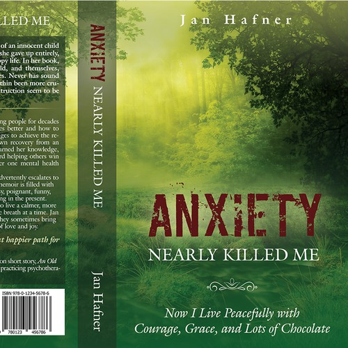 Anxiety nearly killed me