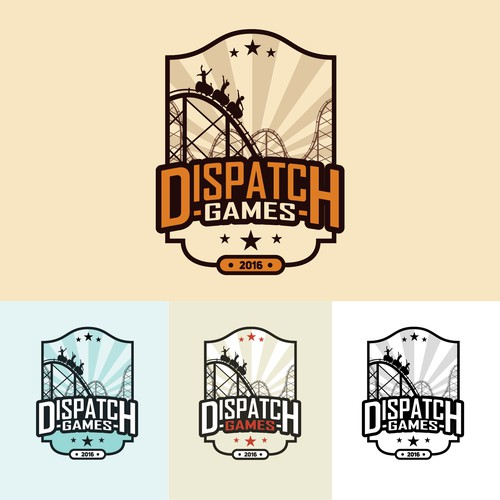 Dispatch Games