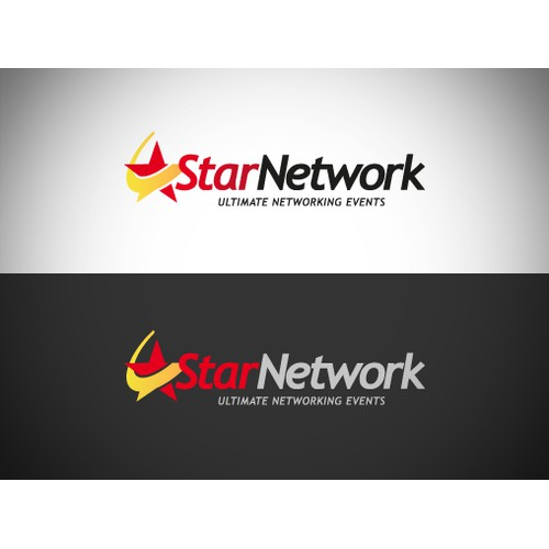 Looking for a star designer to create the Star Network logo