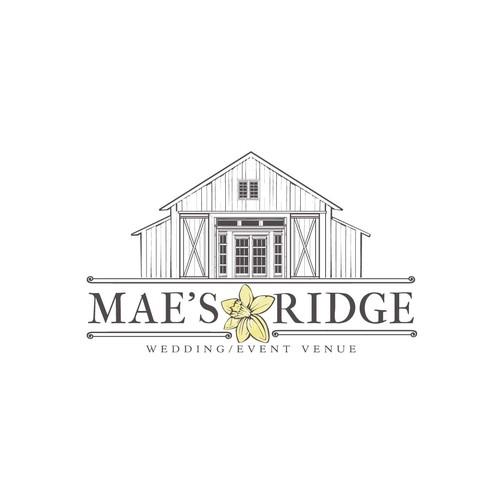 Mae's Ridge