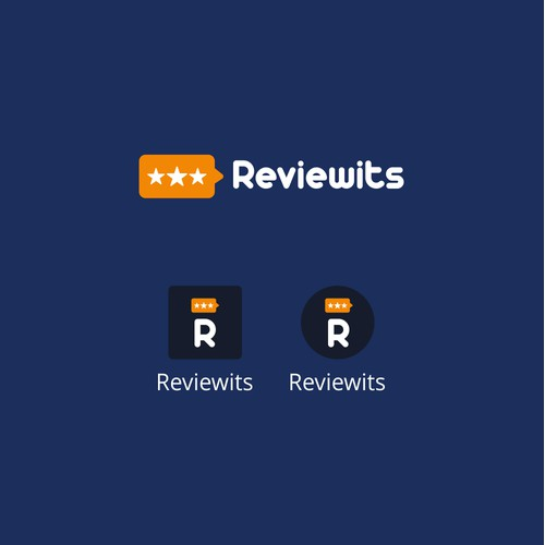 Tech Platform for Reviewing Products & Services Needs Logo - Future iOS & Android Apps