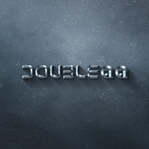 DJ cool fresh, funky, yet clean logo design