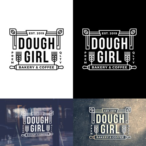 Dough Girl