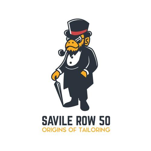Savile Row 50