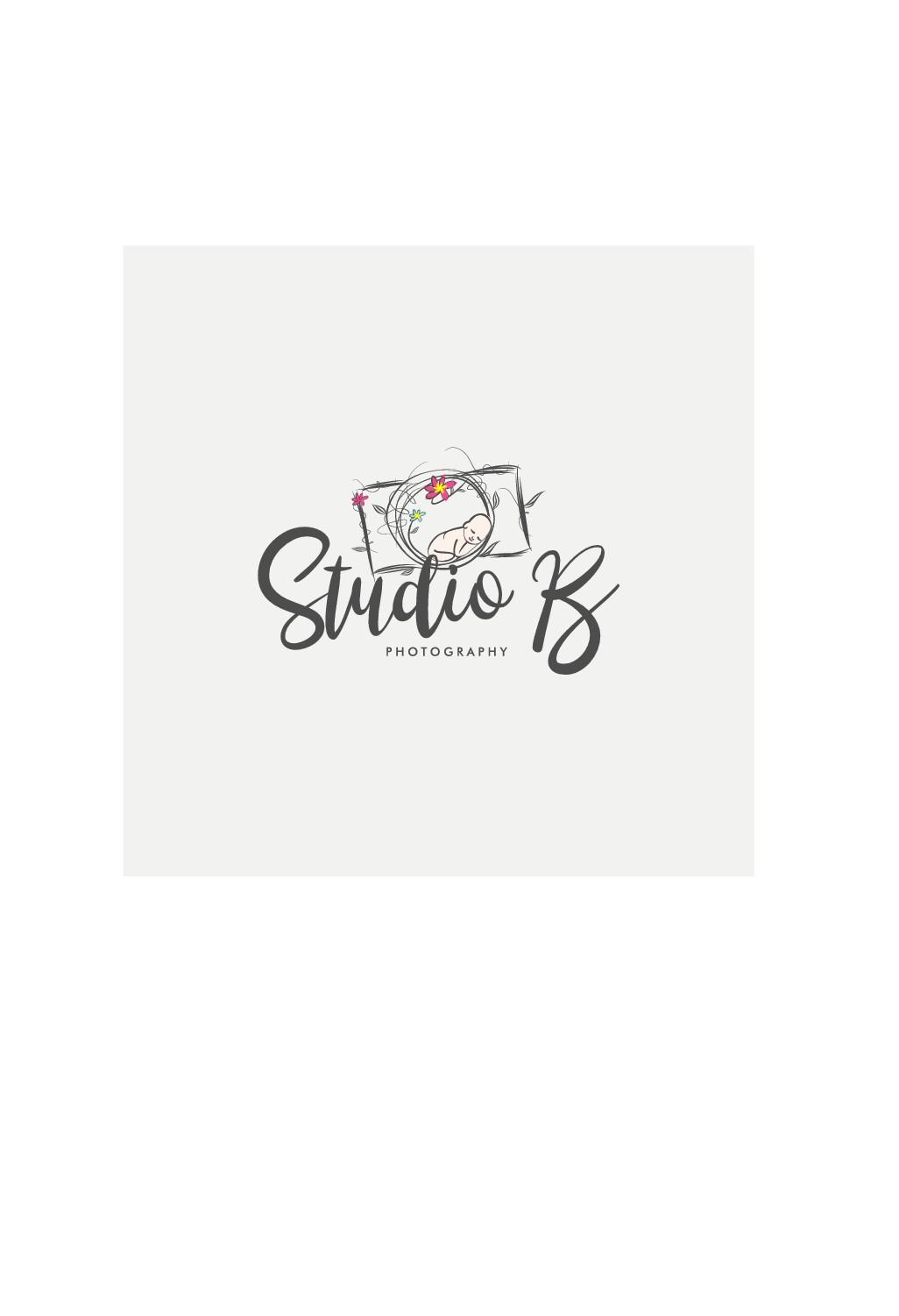 Studio B is looking for an amazingly beautiful logo