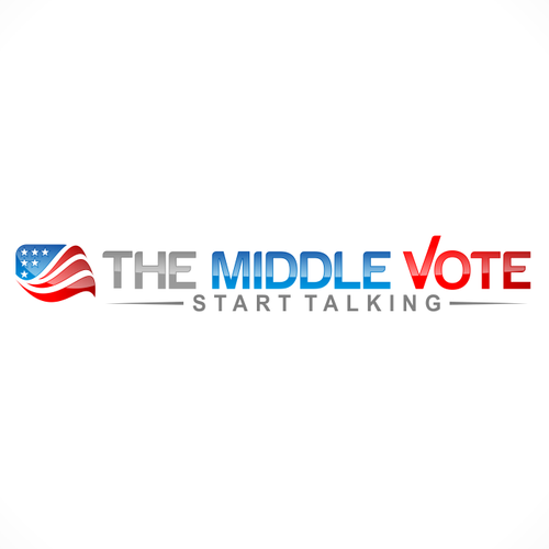 New logo wanted for The Middle Vote