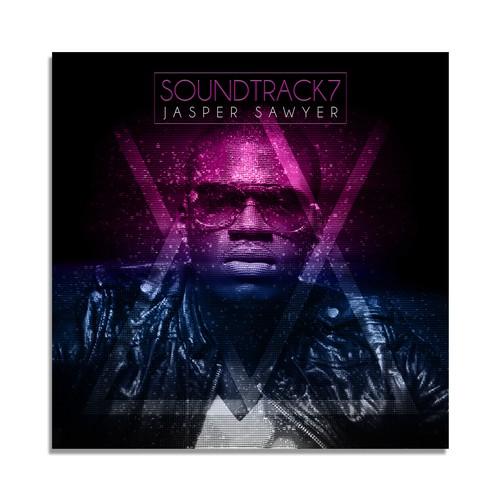 album Cover R&B Artist