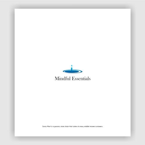 Mindful Essentialist Logo concept