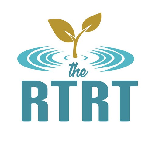 The RTRT logo (The Retreat)