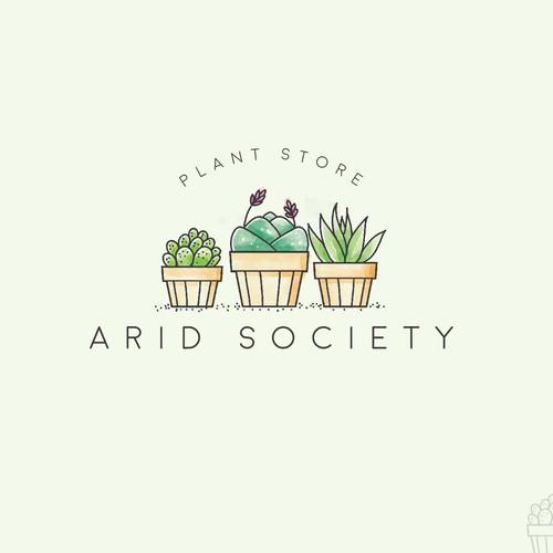 arid society