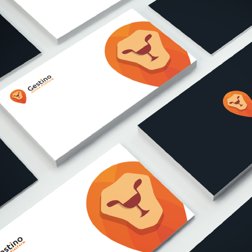 Logo and app icon for Gestino