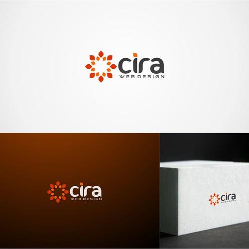 Logo for Cira Web Design / Cira Solutions - GUARANTEED!