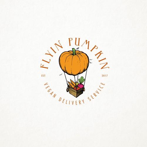 Flyin Pumpkin