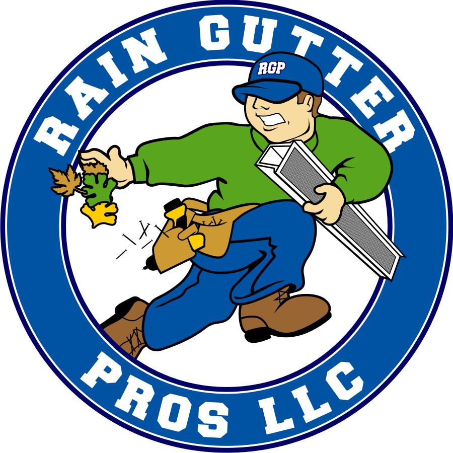 Help Rain Gutter Pros, llc with a new logo