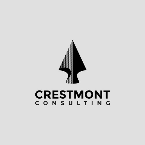 Logo Conceptfot Crestmont Consulting