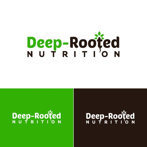 DEEP-ROOTED NUTRITION