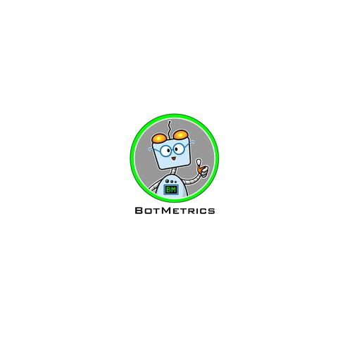 Bot company logo