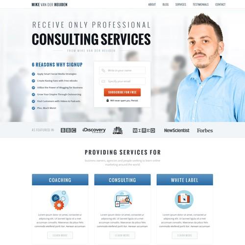 Consultant Blog