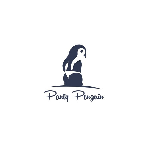 panty penguin
