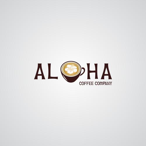 logo for aloha