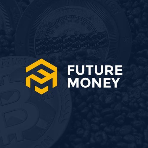 Blockchain community logo