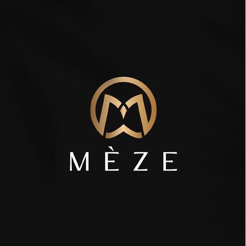Logo For Mèze