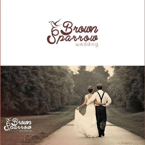 brown Wedding