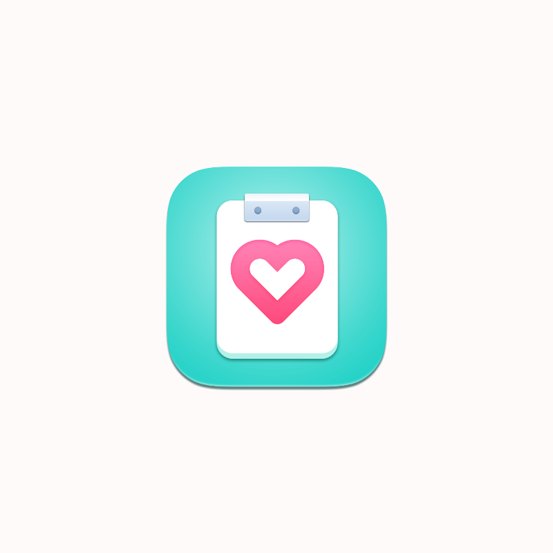 App icon for Medical Research Survey Builder